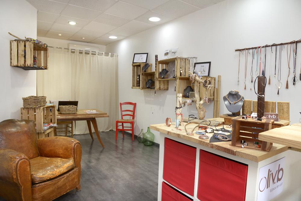 boutique bijoux castelginest